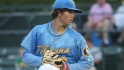 Top Prospects: Buckel, TEX