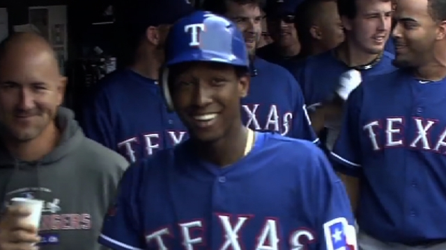 Baseball's best prospect Profar tops strong group