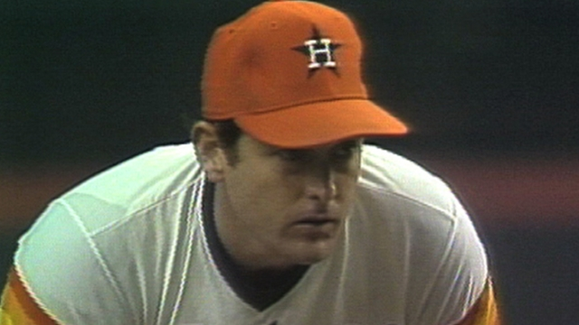 Astros owner set to meet with Nolan Ryan about role