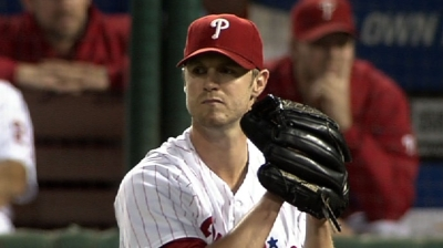 Phillies Notebook: March 8, 2013