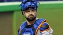Mariners ink backup catcher