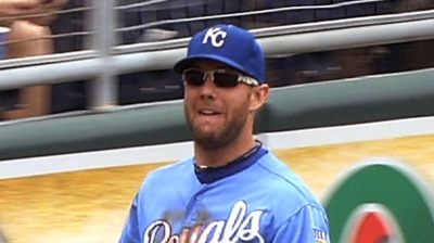 Royals Notebook: March 3, 2013