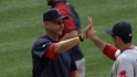 Francona on life in baseball