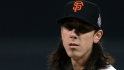 Outlook: Lincecum, SP, SF