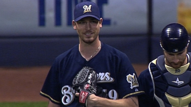 Roenicke: Axford could soon return to closing