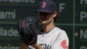 Outlook: Buchholz, SP, BOS