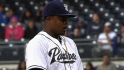 Outlook: Volquez, SP, SD