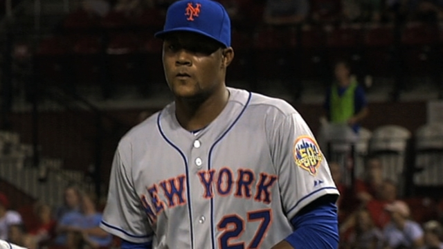 Spotlight slowly moving away from Mejia, Familia