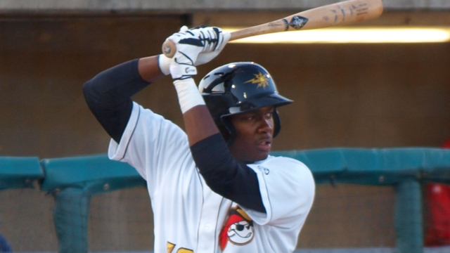 Prospect Bell excited about resuming career