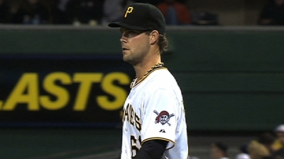 Pirates Notebook: February 25, 2013