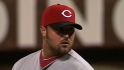 Outlook: Broxton, RP, CIN