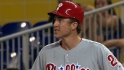 Outlook: Utley, 2B, PHI
