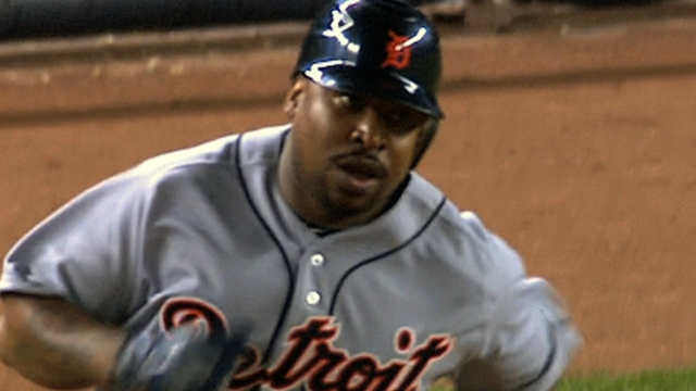 Delmon takes step forward; rehab stint nearing