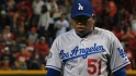 Outlook: Belisario, RP, LAD