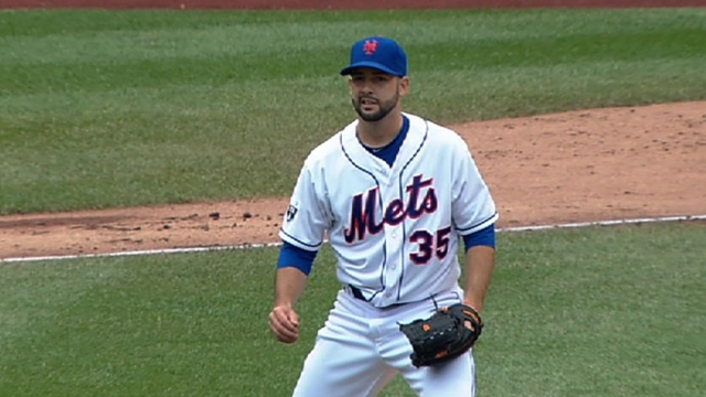 Mets hoping Gee can be stabilizing force for rotation