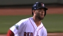 Outlook: Pedroia, 2B, BOS
