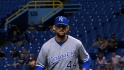 Outlook: Hochevar, SP, KC