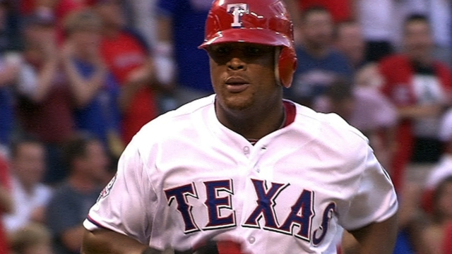 Beltre back in the swing with successful debut