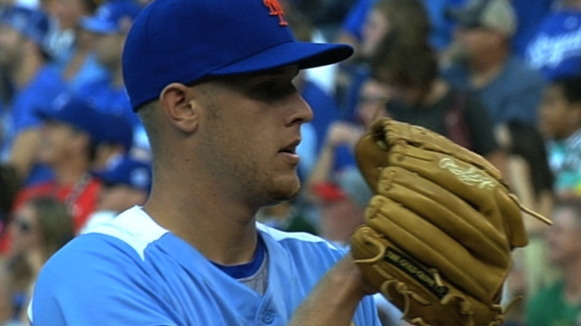 Wheeler to miss just one start; Mets relieved