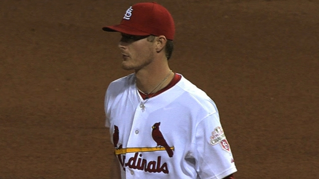 Top prospect Miller wins Cardinals' fifth-starter job