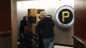 Pirates pack for Spring Training