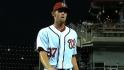 Nats excited about rotation