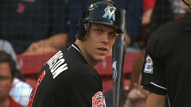 Morrison eyes return to Marlins in early June