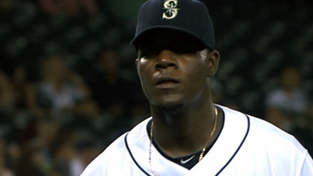 Yanks continuing to build Pineda's pitch count