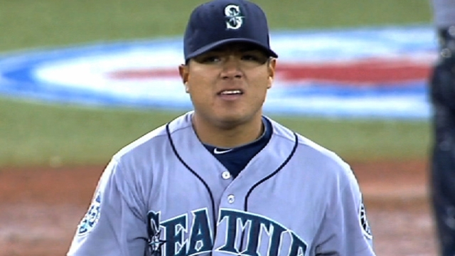 Ramirez sharp through six as Mariners top Rockies