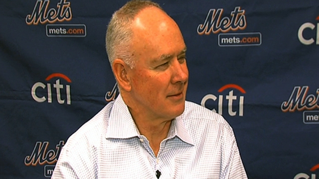 Wilpon says no limitations on Mets' payroll