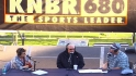 Giants&#039; Sabean on &#039;13 Giants