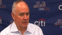 Alderson chats with fans at Citi