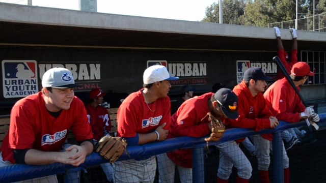 SoCal showcase gives scouts early look at prospects