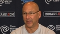 Francona on Swisher, veterans