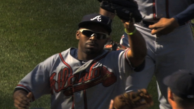Busy Indians bring in Bourn with four-year deal