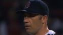 NESN talks on Aceves&#039; suspension