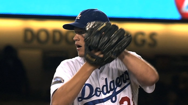 Dodgers ready to get first look at Greinke, Ryu