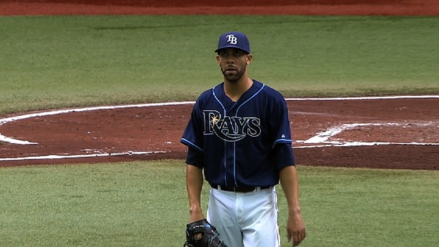 Rays pitchers, catchers report for spring camp