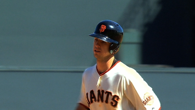 Sarah's Take: Crystal ball says Giants best in NL West