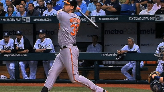 With key players returning, O's aim to top '12 season