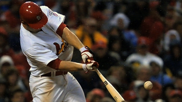 Cardinals looking to regain perch atop NL Central