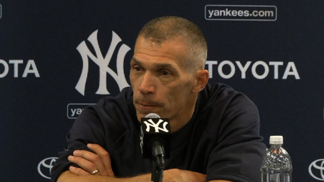 Girardi says Yankees could win 95 games