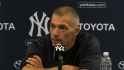 Girardi on 2013 Yankees
