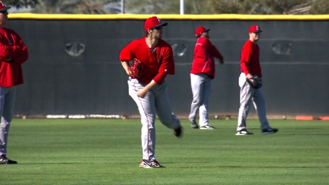 Watch Hamilton speak at Halos camp live on MLB.com