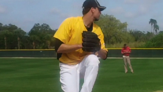 Bucs excited with Morton's progress after first rehab start