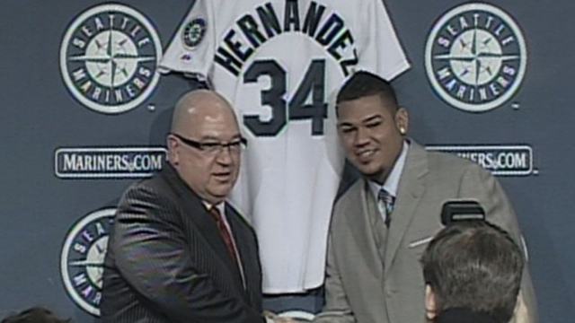 New deal brings out emotion, excitement in Felix