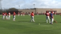 Phils on opening of spring camp