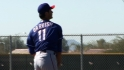 Darvish looks to improve in 2013