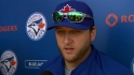 Buehrle shares 2013 expectations
