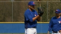 Network on 2013 Blue Jays
